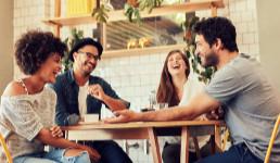Istraživanje: Prijatelji na poslu - da ili ne?