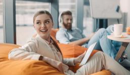 3 stvari koje zaslužujete imati na svom radnom mjestu