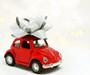 Trogirska tvrtka radnika pred mirovinom iznenadila poklonom - novim automobilom!