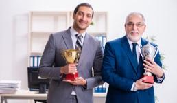 Trebate li imati isti poduzetnički duh i biti požrtvovni kao i Vaši šefovi?