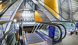 Bravo, Hrvati! Većina svijeta koristi pomične stepenice pogrešno, ali ne i mi