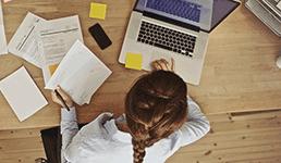 5 savjeta boljeg upravljanja vremenom za neorganizirane ljude