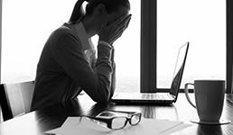 Polovica milenijalaca daje otkaz zbog mentalnog zdravlja: Što učiniti kada to nije opcija?