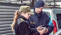 Frontex traži više od 700 europskih graničnih stražara, prijave otvorene i za građane Hrvatske