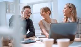 Uspješne organizacije imaju harmonične šefove