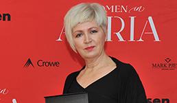 Dizajnerica Ksenija Vrbanić - najbolja hrvatska poduzetnica 2019. godine