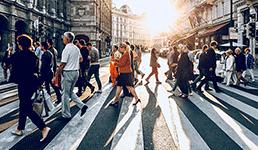 Dodatnih 15 minuta šetnje dnevno pomaže globalnoj ekonomiji