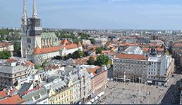 Zagreb među top 75 gradova u svijetu za pokretanje biznisa