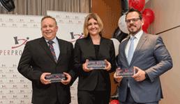 Održana konferencija i dodijeljene nagrade za B2B Superprodavača 2019. godine