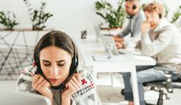 Istraživanje pokazalo da su žene učinkovitije u toplijim uredima