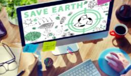 Oni su izbacili plastiku iz svojih ureda jer žele ekološki čistu budućnost