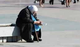 Nacionalna mirovina 800 kuna za starije od 65 bez prihoda