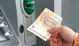 Uvođenje eura sve bliže: Na bankomatima će se uskoro moći dizati euri