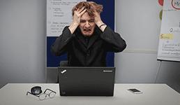6 kobnih pogrešaka koje vašim šefovima mogu potkopati autoritet