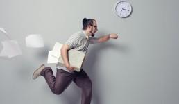 Lagala šefu zašto kasni na posao, a fotografija koju je poslala potpuno ju je razotkrila