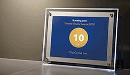 Hrvatska se ponovno našla među 10 zemalja s najviše nagrada Booking.com-a
