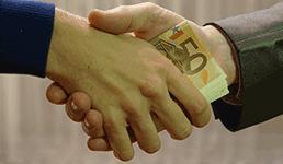 Indeks korupcije: Hrvatska korumpiranija od Kube, Čilea i Grčke