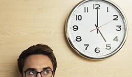 S posla odlazite čim vam završi radno vrijeme? Evo što znanost kaže o tome