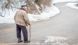 Svaki sedmi umirovljenik prima manje od tisuću kuna mjesečno