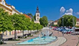 Bjelovaru se isplatio tax free model: Lani otvorene 654 tvrtke, što je 93% više nego 2017.