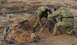 Hrvatska vojska ove godine prima 915 novih ljudi