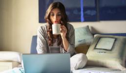 Stimulativna primanja za posao iz udobnosti vlastitog doma? Zašto ne!