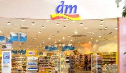 Fokus DM-a je na održivom poslovanju i zadovoljstvu djelatnika