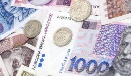 Stručnjaci savjetuju: Ovo su tri pravila kako postupati s novcem za vrijeme koronavirusa