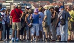 Na kraju bi turizam mogao biti najmanje pogođen krizom