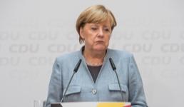 Merkel: 'Od Drugog svjetskog rata nismo imali većeg izazova'