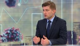 Ministar Marić: U prvom danu 2 tisuće zahtjeva za odgodu plaćanja poreza