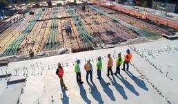 Ogromna građevinska tvrtka ugasila je gradilišta u Austriji, ali ne i kod nas