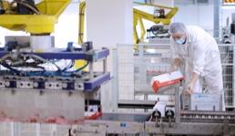 Menadžment Podravke bolnicama donira 900.000 kuna za pomoć u borbi protiv koronavirusa