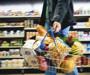 Benzin pojeftinio, hrana ostaje skupa