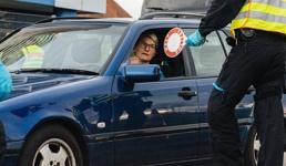 Za vrijeme trajanja pandemije nema obnavljanja vozačkih dozvola i osobnih iskaznica