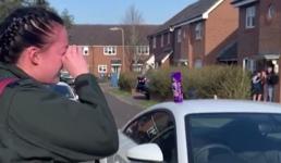 Iznimno emotivan video: Cijela ulica zapljeskala u čast medicinskoj djelatnici