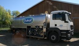 Dukat otkupljuje mlijeko malih mljekara: 'Nužno je otkupiti svaku litru koja se proizvede u Hrvatskoj'