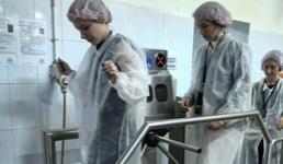 Dobar primjer: Velike hrvatske tvrtke se brzo prilagodile, počele raditi dezinficijense i obilato donirati bolnice