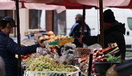 U utorak jedan hrvatski grad otvara tržnicu