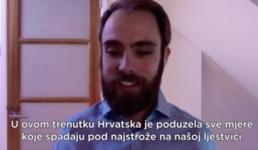 Stručnjaci s Oxforda: Hrvatska postala 'prvak svijeta' u zaštiti od virusa