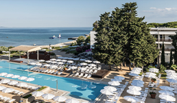 Falkensteiner resort zagrebačkom medicinskom osoblju daruje vaučere za odmor u Zadru