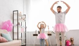 Budite aktivni: Plešite, uređujte vaš prostor, vježbajte