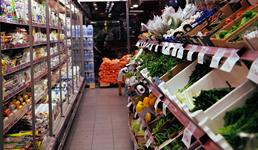 Za Uskrs manja potrošnja, ali veća potražnja za domaćim proizvodima