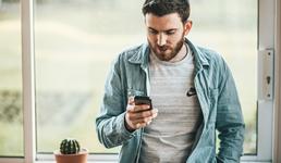 Jesmo li zaista ovisni o mobitelima?