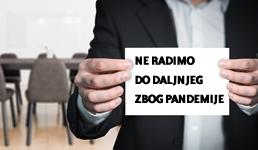 Preko 2.200 tvrtki u hibernaciji uz snažan rast nezaposlenosti u Splitsko-dalmatinskoj županiji, ali potrošnja ne pada