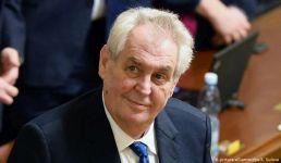 Češki predsjednik poručio građanima: Ovog ljeta neće biti putovanja u druge države