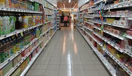 Cijene namirnica neki trgovci u Hrvatskoj su podigli i za šesto posto