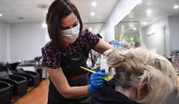 Preporuke HZJZ-a za rad frizerskih salona