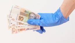 Koliko novaca trebate imati u 'crnom fondu'? Nije nezamisliv iznos, ali ga svaki drugi građanin Hrvatske nema