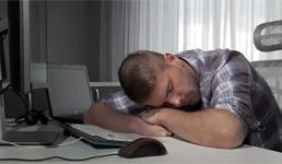 Radite li od doma ili spavate na poslu?